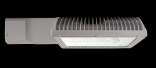 RAB Lighting RWLED3T78NRG/BL - ROADWAY TYPE III 78W WITH ROADWAY ADAPTOR NEUTRAL LED BILEVEL ROADWAY GRAY