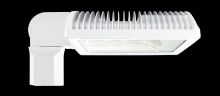RAB Lighting RWLED4T78W/PCT - ROADWAY TYPE IV 78W WITH ROADWAY ADAPTOR COOL 120-277V PCT WHITE